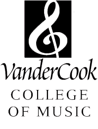 Marching Roundtable Judges Academy VanderCook College of Music Logo