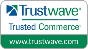 TrustWave Trusted Commerce Logo